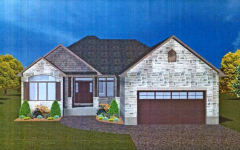 Product Name: 3 BR bungalow on Normanton Street in Port Elgin